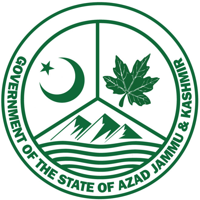 National Programme for Improvement of Water Azad Jammu & kashmir Jobs 2020