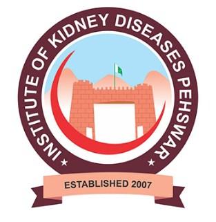 Institute of Kidney Diseases Hayatabad Peshawar jobs (2019)