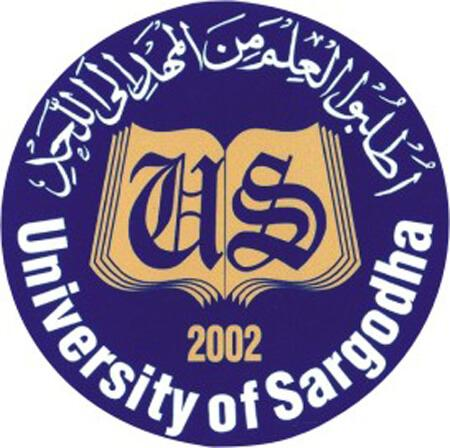 University of Sargodha UOS Jobs 2020
