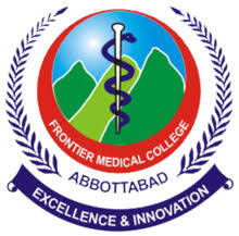 Frontier Medical & Dental College Abbottabad Jobs 2019 For Professor , Associate & Assistant Professor