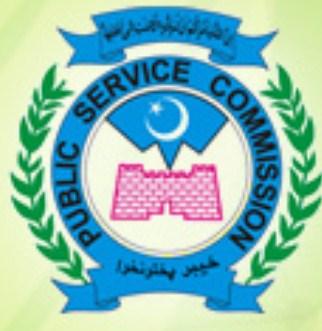 KPPSC Jobs 2019 (Khyber Pakhtunkhwa Public Service Commission)