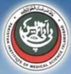 Pakistan Institute of Medical Sciences Jobs 2020