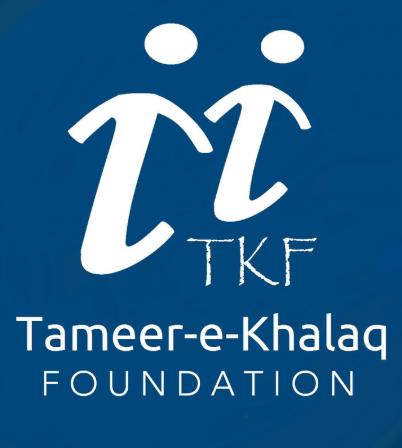Tameer-e-Khalaq Foundation KPK jobs 2019