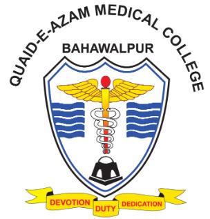 Bahawal Victoria Hospital Bahawalpur Jobs 2019 For Charge Nurses