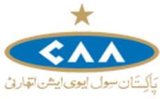Jobs in Pakistan Civil Aviation Authority PCAA 2020