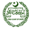 Jobs in Session Court Karachi 2020