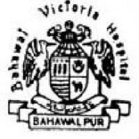 Jobs in Bahawal Victoria Hospital Bahawalpur 2019