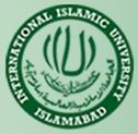 International Islamic University Islamabad Jobs 2021