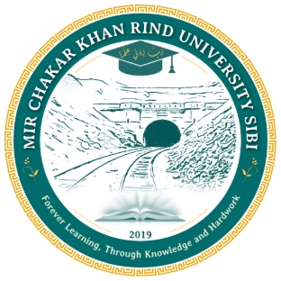 Jobs in Mir Chakar Khan Rind University MCKRU Swabi 2019