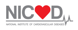 Jobs in National Institute of Cardiovascular Diseases 2020