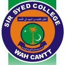 Jobs in Sir Syed Education Society Secretariat Wah Cantt 2020