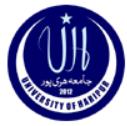 The University of Haripur Jobs 2020