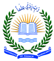 University of Poonch Rawalakot Jobs 2020