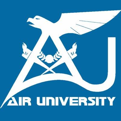 Air University Jobs 2021