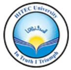 HITEC University Jobs 2020