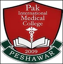 Jobs in Pak International Medical College Peshawar 2020
