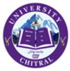 Jobs in University of Chitral 2020