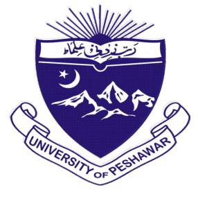 Jobs in University of Peshawar 2020