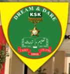 Jobs in Karnal Sher Khan Cadet College 2020