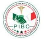 Pak Italian Burn Center PIBC Jobs 2020