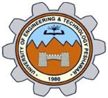 Jobs in University of Engineering & Technology Peshawar 2020