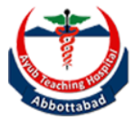 Jobs in Ayub Teaching Hospital 2020