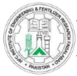 Jobs in NFC Institute of Engineering & Fertilizer Research Faisalabad 2020