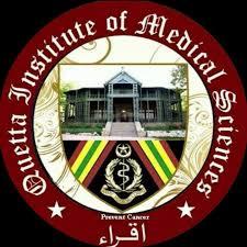 Jobs in Quetta Institute of Medical Sciences Quetta Cantt 2020
