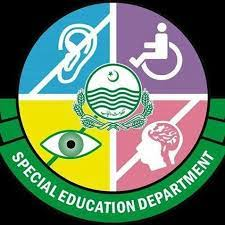 Jobs in Special Education Department Punjab 2020