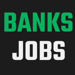 Largest Banks Jobs 2020
