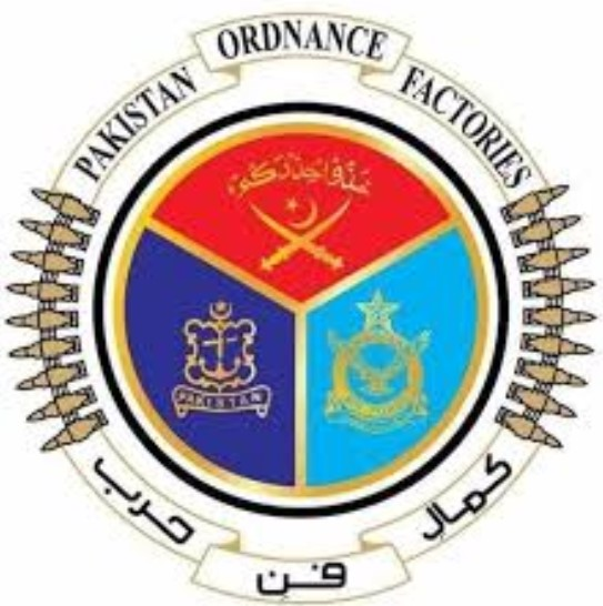 Pakistan Ordnance Factories Board Jobs 2020