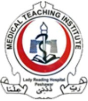 Lady Reading Hospital Medical Teaching Institution Peshawar Jobs 2020