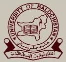 Balochistan University Of Engineering And Technology Jobs 2020