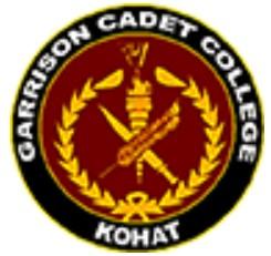 Garrison Cadet College