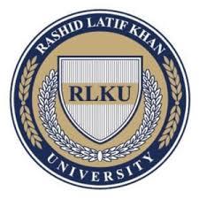 Rashid Latif Khan University Jobs 2020