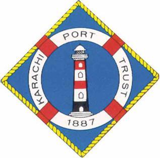 Karachi Port Trust logo
