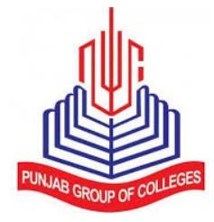 Punjab Colleges Lahore Jobs 2020