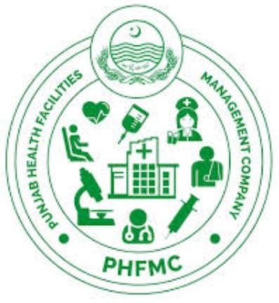 Punjab Health Facilities Management Company Jobs 2020