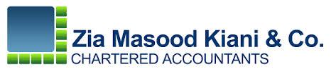 Zia Masood Kiani & Co Jobs 2020