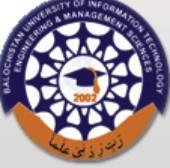 BUITEMS Balochistan Quetta Jobs 2020