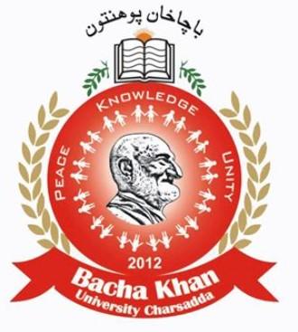Bacha Khan University Charsadda Jobs 2020