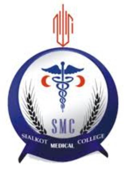 Sialkot Medical College Jobs 2020