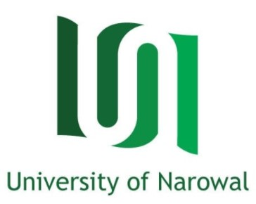 University of Narowal Jobs 2020