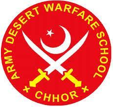 Army Desert Warfare School Jobs 2020