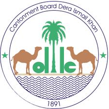 Cantonment Board DI Khan Jobs 2020