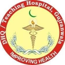 DHQ Teaching Hospital Gujranwala Jobs 2020