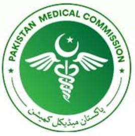 Pakistan Medical Commission PMC Jobs 2020