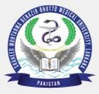 Shaheed Mohtarma Benazir Bhutto Medical University Jobs 2020