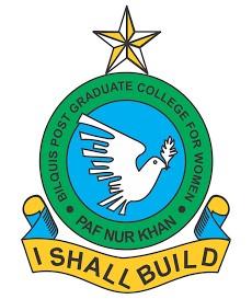 Bilquis Postgraduate College logo