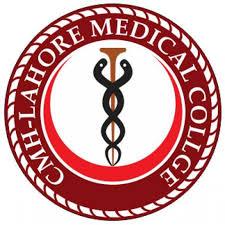 CMH Lahore Medical logo